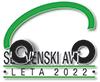 Slovenski avto leta Logo